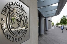 Interest rate on part IMF bailout for Ireland set to fall