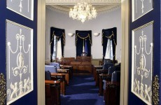 Oireachtas agenda: Budget 2014 (yes, already) and Dáil scrapping Seanad?