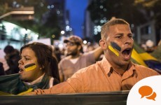 Column: Could Brazil's protests spread?