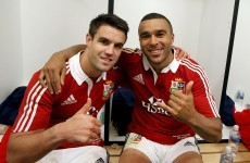 Gatland: Test places still up for grabs after win in Melbourne