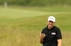 Rory needs to embrace the highs and lows, advises Pádraig Harrington
