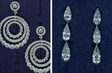 Man convicted for £40m London jewellery heist