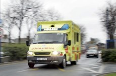 HSE fined €500,000 after paramedic dies in fall from ambulance