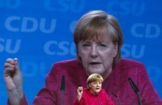 Angela Merkel: I regard the Anglo Tapes with contempt