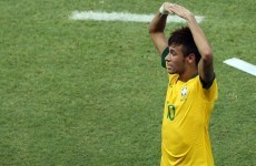 Reasons to look forward to the Confederations Cup final tomorrow