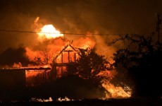 Whole crew of 'hotshot firefighters' die in US wildfire
