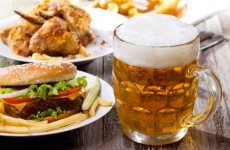 Food, alcohol and tobacco prices drive up cost of living