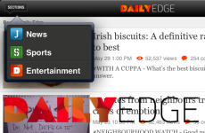 Introducing the new DailyEdge.ie app!