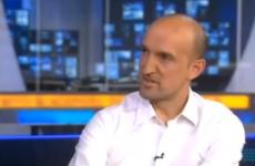 VIDEO: Matthew Syed is not a fan of Roman Abramovich