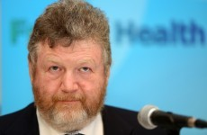 "Some amendments ""superfluous"" and could cause problems for doctors – Reilly"