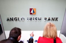 Two groups chosen by NAMA to manage Anglo's loans