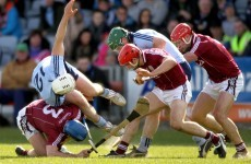 The Dubs don't have the best record in hurling finals against Galway