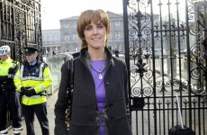 TD facing expulsion still 'weighing up' decision ahead of abortion vote