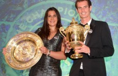 British newspapers call for Murray knighthood