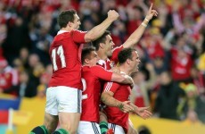 6 Lions players that enhanced their reputation Down Under