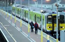 Severe disruptions to Heuston trains following fatality