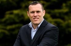 Friday Legend Focus: 10 questions for Dublin's Ciaran Whelan
