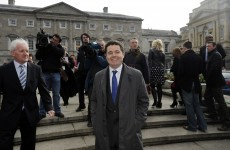 Paschal Donohoe 'conscious of circumstances' of ministerial appointment