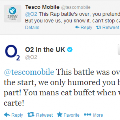 9 corporate Twitter accounts that aren't afraid of the craic