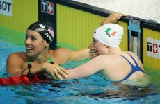Fiona Doyle wins silver for Ireland at World University Games