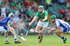 Limerick and Waterford draw in Munster minor hurling final
