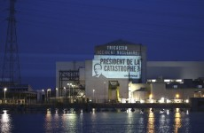 Greenpeace activists arrested in France after nuclear plant break-in
