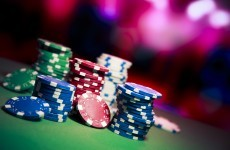 Law will regulate Ireland's 'new and dynamic' gambling sector