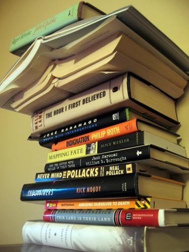 stackbooks