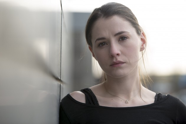 Love/Hate Series 4 Charlie Murphy as Siobhan RTÉ One Sunday October 6th