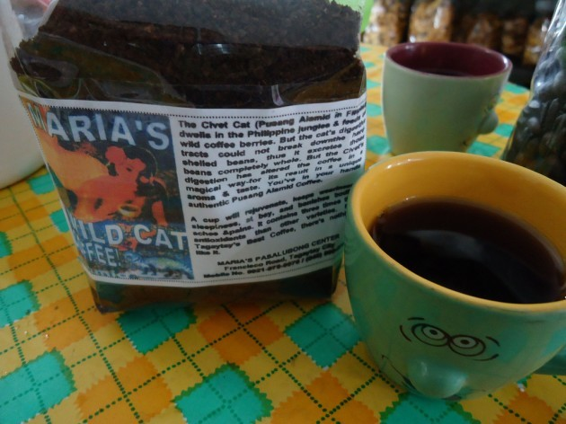 Civet coffee,what it is all about