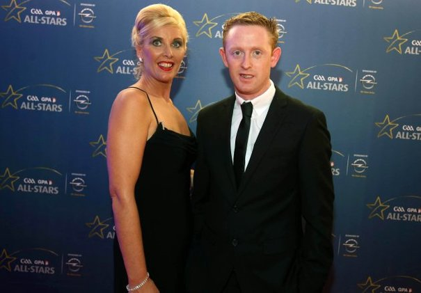 in pics gaa stars turn out for tonight�s allstar awards