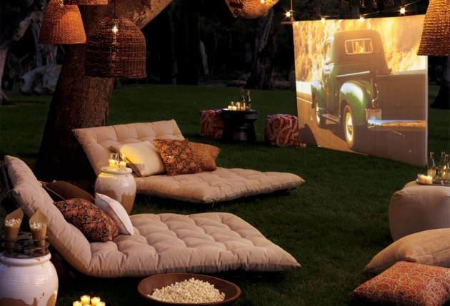 Maybe I'm just too much of a homebody. But this looks incredibly romantic to me - Imgur