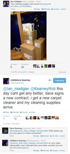 kearney clean