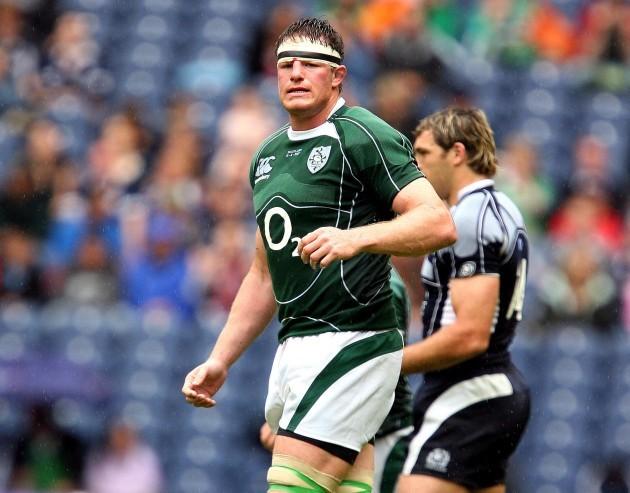 Malcolm O'Kelly 11/8/2007