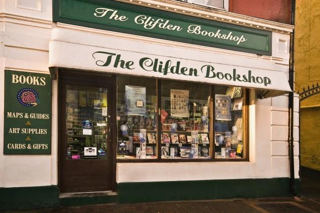 The-Clifden-Bookshop