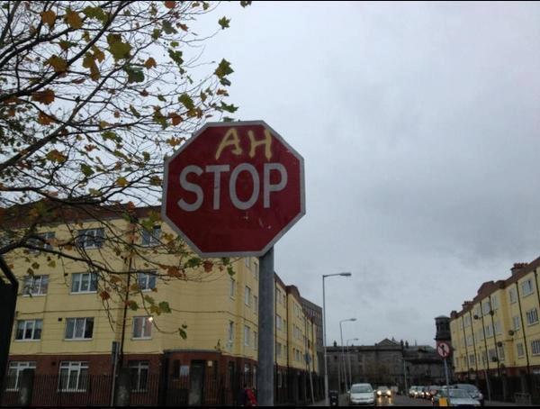 Ah Stop..