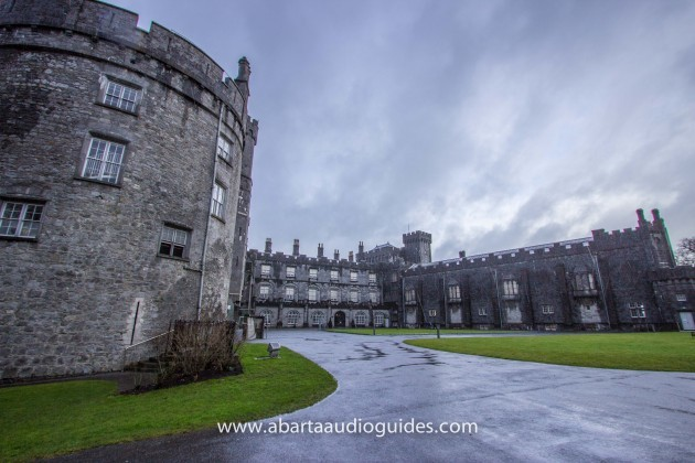 Kilkenny 1 Castle