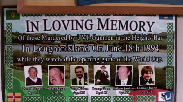 UVF Gunmen