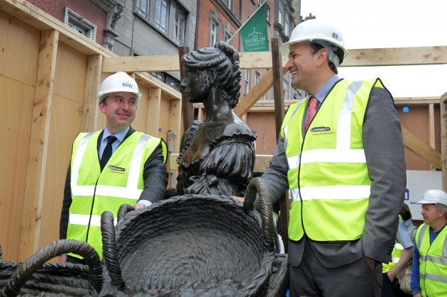Molly Malone Removal. Minister for Trans