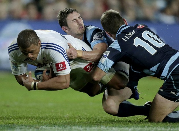 Australia South Africa Super Rugby