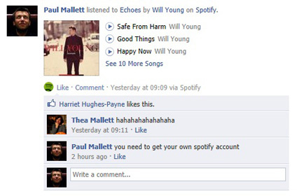 spotify-on-Facebook