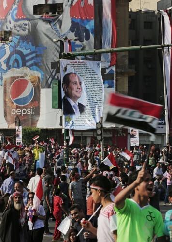 Mideast Egypt Sexual Assault