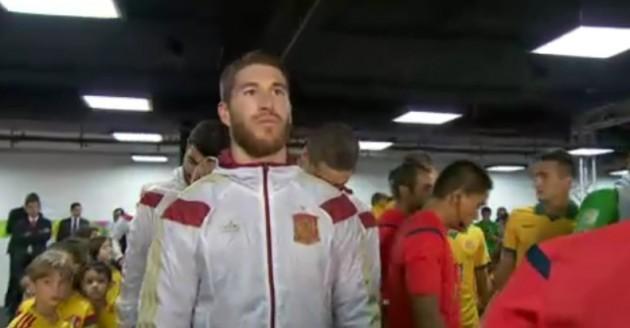 Spain Aus