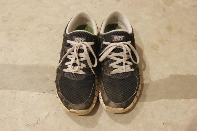 24.085/365- Muddy