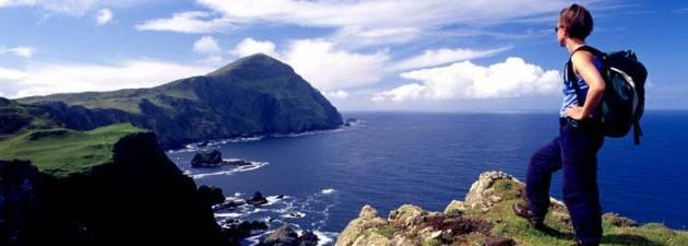 Clare-Island-Scenery