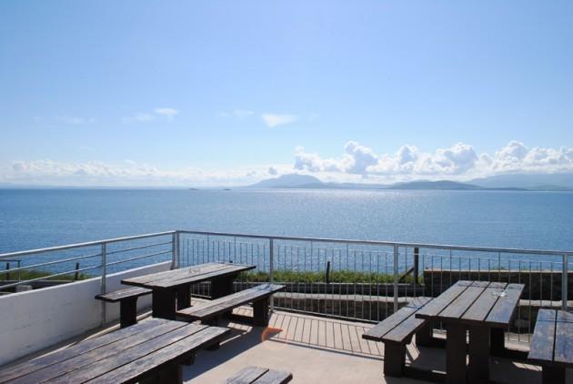 View-from-GoExplore-Hostel-Mayo