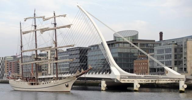 Dublin Docklands Maritime Festival