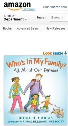 whosinmyfamily