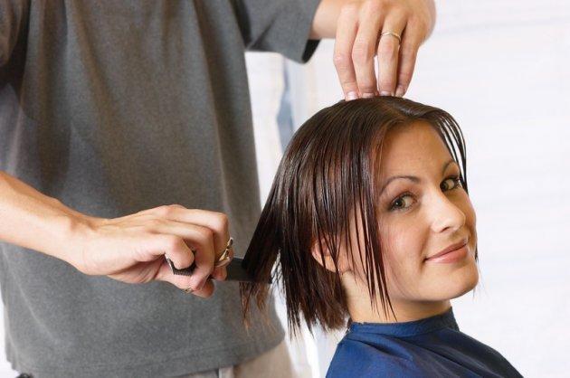 Getting Haircuts Get an Ill-advised Haircut