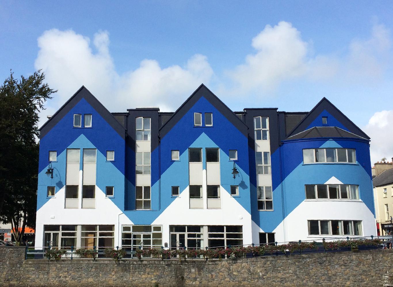 Image result for Exiles and entrepreneur's the target of Sligo's new digital hub block